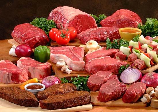 """5 thực phẩm khiến cơ thể """"bốc mùi"""" 1"""