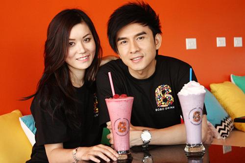 Những người vợ đáng thương nhất showbiz Việt 9
