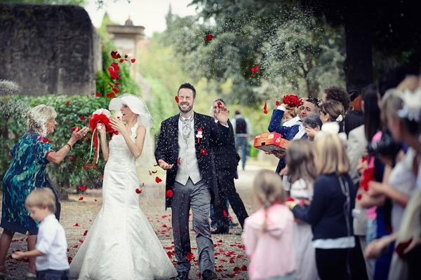 Cô dâu bị ung thư đẹp ngỡ ngàng trong ngày cưới 18