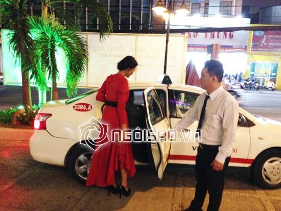 Trương Thị May bất ngờ tái xuất sàn diễn quyến rũ và xinh đẹp 19