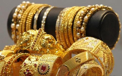 Dễ trầm cảm khi đeo trang sức bằng vàng 1