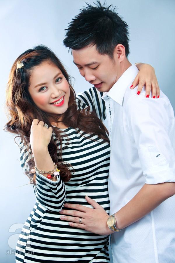 Ốc Thanh Vân từng chia tay 2 lần dù đã đính hôn 16
