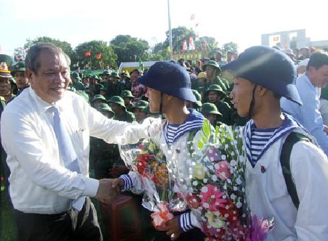Chủ tịch tỉnh Bà Rịa - Vũng Tàu bị đột quỵ 1