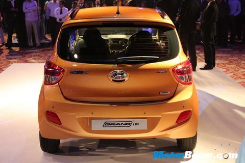 Hyundai i10 sắp về Việt Nam 6