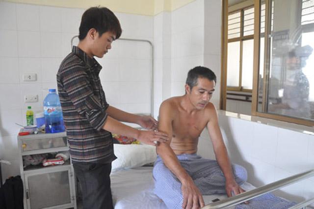 Lời kể uất nghẹn của thuyền trưởng tàu cá Quảng Ninh bị đâm chìm 2