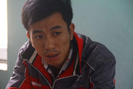 Tài xế taxi Mai Linh dùng ma túy, đánh khách bất tỉnh 3