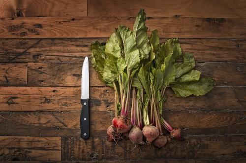 Những phần tốt nhất của rau củ thường bị gọt bỏ 2
