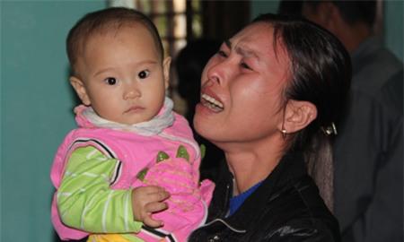 Sự trở về ly kỳ của người đàn bà 17 năm bị bán sang Trung Quốc 3