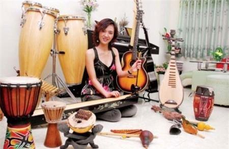 Sao Việt và những bộ sưu tập 'khủng' 4