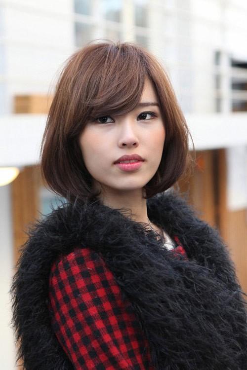 4 style cho nàng tóc mỏng 2