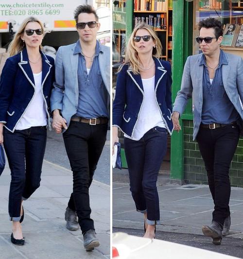 10 cách diện đẹp với blazer xanh 5