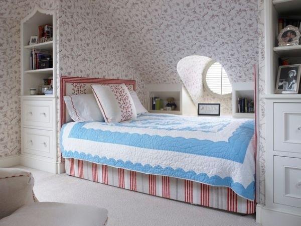 4 cách làm mới phòng ngủ nhỏ hẹp 1