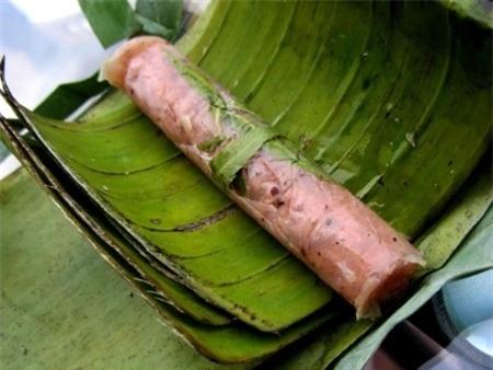 Top thực phẩm khiếp hãi nhất Việt Nam  5