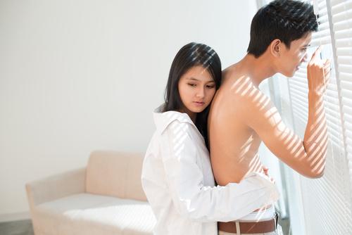 10 lỗi phụ nữ hay mắc khi sex với chồng 1