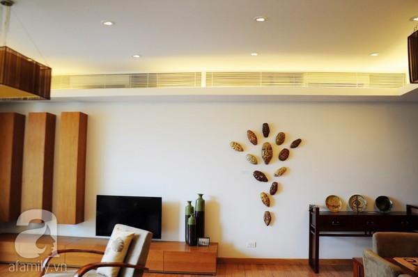 Thăm căn hộ đẹp như bối cảnh phim Hàn tại Mỹ Đình, Hà Nội 3