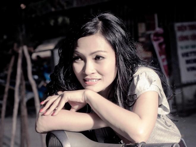 Phương Thanh: 'Giá trị thực của nghệ sĩ thua mông và ngực' 3