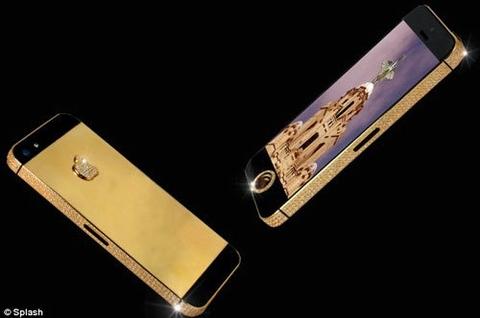 Những điện thoại thông minh đắt giá nhất hiện nay 1