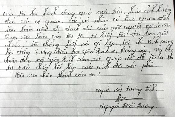 Không đọc thuộc bảng nhân, học sinh bị thầy giáo đánh nhập viện 3