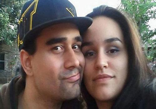 Kinh hoàng giết vợ rồi khoe ảnh trên Facebook 1