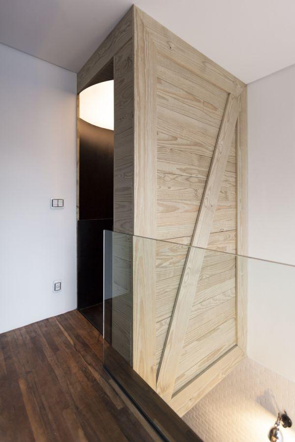 Ngắm căn hộ 25m² tuyệt vời trong từng chi tiết 11