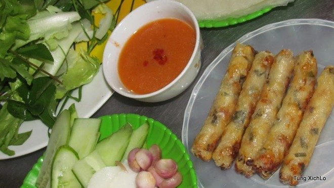 5 món Quảng được yêu thích ở Sài Gòn 3