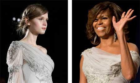 Ai trả tiền váy áo cho đệ nhất phu nhân Mỹ? 4