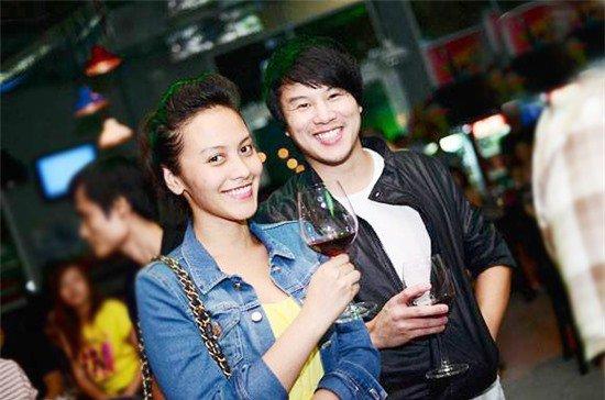 Top 10 tiểu thư Việt: Vợ Thanh Bùi vô địch 1
