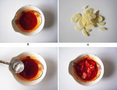 Thịt heo nướng kiểu mới mềm thơm hấp dẫn 2
