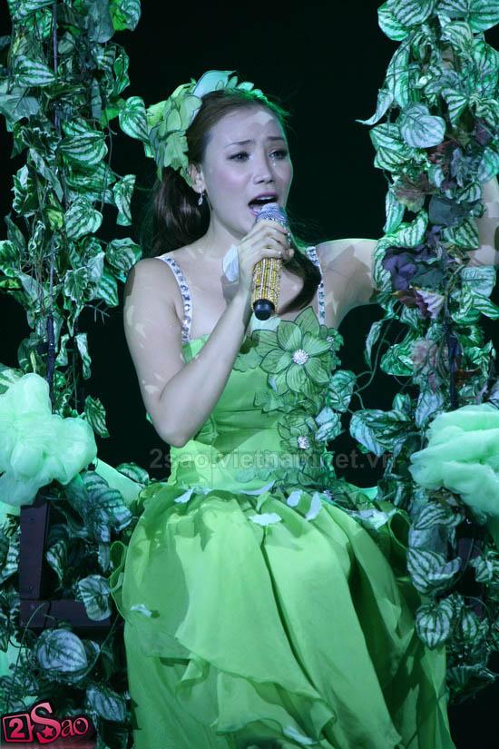 Hà Dũng luôn yêu thương Hồ Quỳnh Hương hết mực 6