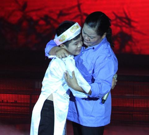 """Mẹ Quang Anh: """"Tôi không hay biết gì về hai công văn kêu gọi này trước đây cả"""" 1"""