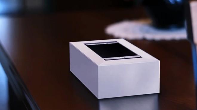 Mở hộp iPhone Air siêu mỏng màn hình rộng tuyệt đẹp 3