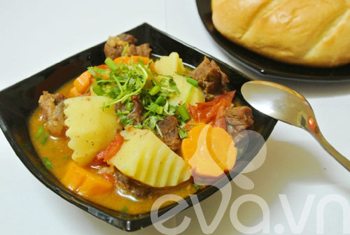4 món thịt bò ngon, nóng bỏng lưỡi 3