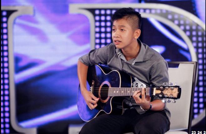 4 chàng mắt một mí đẹp trai nhất showbiz Việt 13