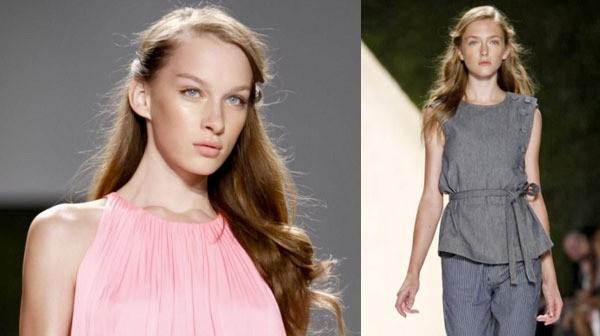 Tự thực hiện 3 kiểu tóc dịu dàng cho mùa thu 11