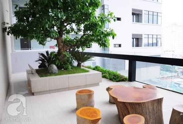 Thăm căn hộ đẹp như bối cảnh phim Hàn tại Mỹ Đình, Hà Nội 17