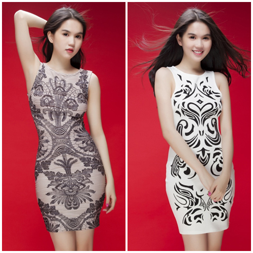 5 xu hướng thời trang làm 'say lòng' mỹ nhân Việt 9