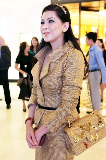 Ba nàng Thủy Tiên tài giỏi của showbiz Việt 1