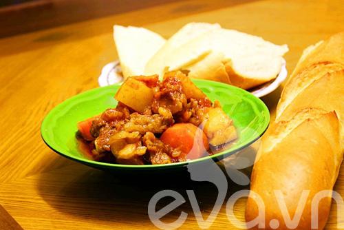 4 món thịt bò ngon, nóng bỏng lưỡi 6