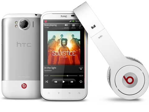 Top smartphone đỉnh cao về nghe nhạc 4