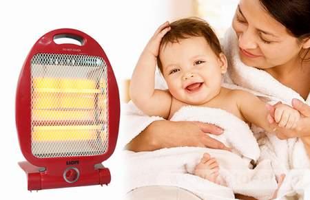 Những nguyên tắc cơ bản khi sử dụng thiết bị sưởi ấm 1