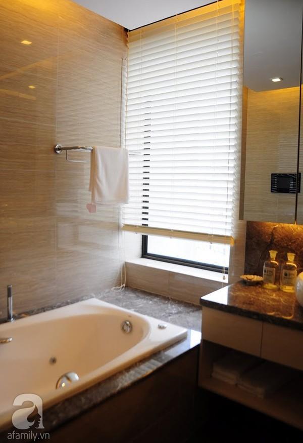 Thăm căn hộ đẹp như bối cảnh phim Hàn tại Mỹ Đình, Hà Nội 15