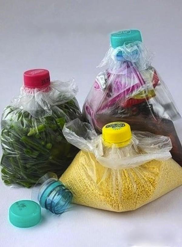 Mẹo bảo quản rau quả đơn giản, hữu ích 12