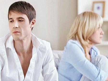 Hậu ly hôn, đừng biến nhau thành kẻ thù 1