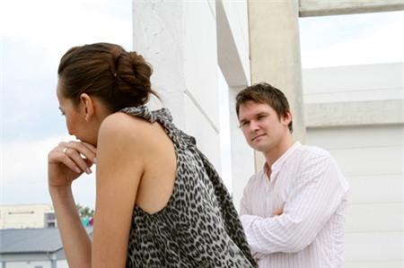 """Ngoại tình vì vợ """"xuống cấp"""" sau sinh 1"""