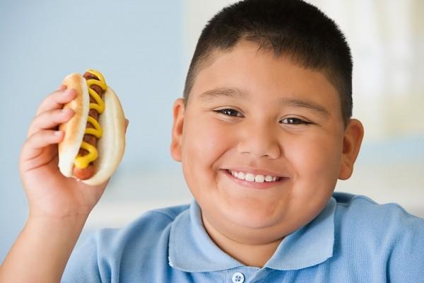 Điểm mặt những thực phẩm có lợi và có hại cho bé 6