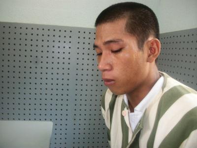 Kẻ cưỡng hiếp nữ sinh gây án vì ẩn ức tuổi thơ buồn khổ 1