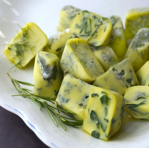 Mẹo bảo quản rau quả đơn giản, hữu ích 6