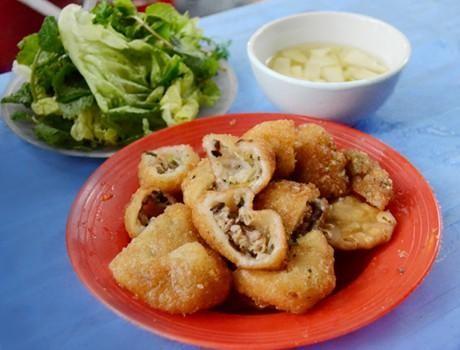20 địa điểm ăn vặt ngon nức tiếng Hà Nội 24