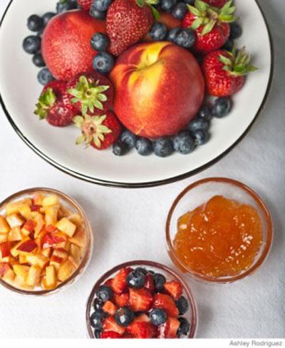 """9 món ăn """"kinh điển"""" trong bữa sáng của trẻ em Mỹ 8"""