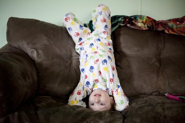 Thế giới bí ẩn của một bé gái 3 tuổi mắc bệnh tự kỷ 4